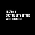 lesson 1 start up entrepreneur