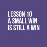 lesson 10 start up entrepreneur