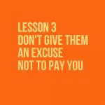 lesson 3 start up entrepreneur