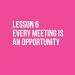 lesson 6 start up entrepreneur