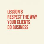 lesson 8 start up entrepreneur