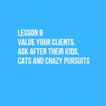 lesson 9 start up entrepreneur