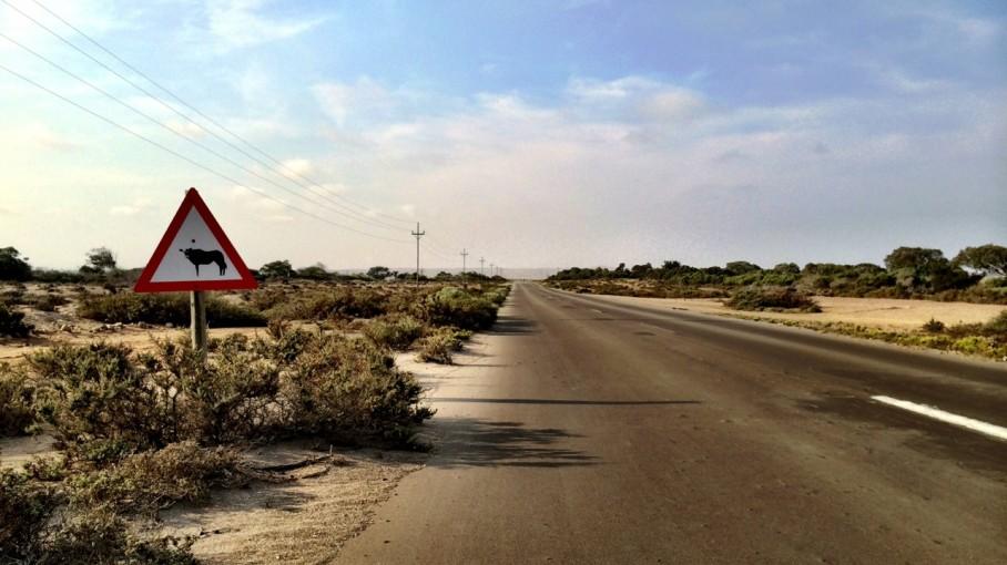 namibia oranjemund roadtrip