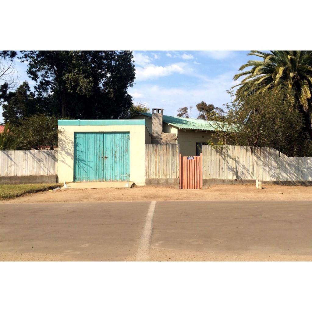 oranjemund streets namibia